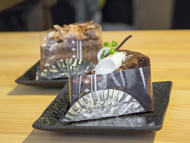 パティスリーショコラ 天満橋 洋菓子店