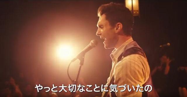 サントラが欲しくなる!音楽が素敵な映画「はじまりのうた」をDVDで鑑賞(ネタバレ)