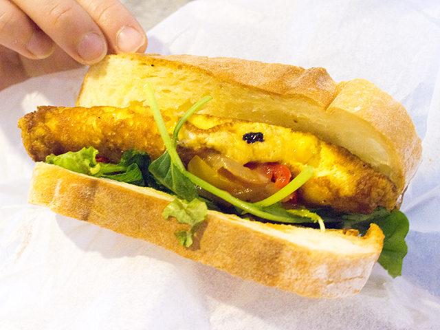 サンドウィッチ専門店COBATO836(コバトはさむ)はカフェトキオナの系列店です!