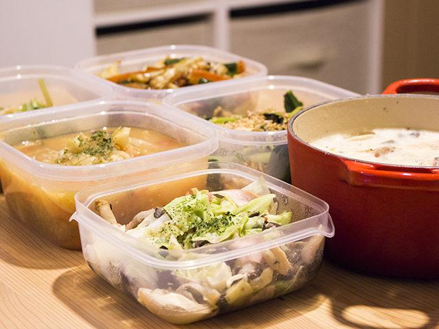 [今週の日持ち常備菜]小松菜と厚揚げを使った人気のレシピを中心に