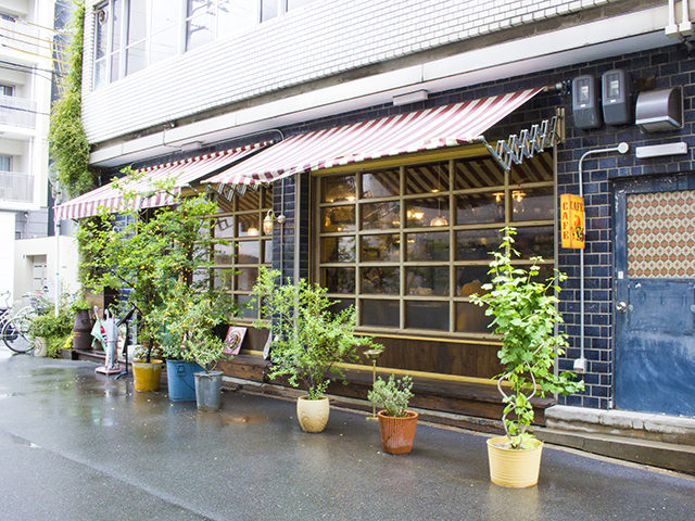 大阪・天満橋のカフェトキオナでモーニングならベーグルがおすすめ!