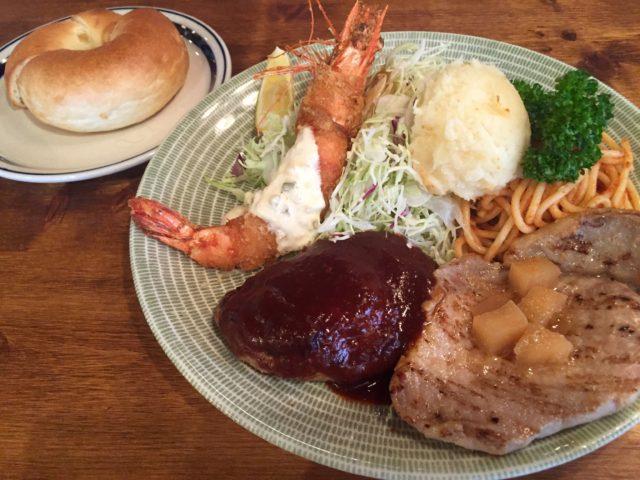ランチでベーグル食べ放題!大阪・天満橋のおしゃれカフェ「トキオナ」