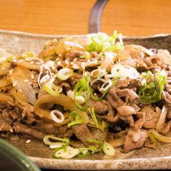 但馬牛・神戸牛の豊富なメニュー!篠山『牛屋たなか』で満腹ランチ!