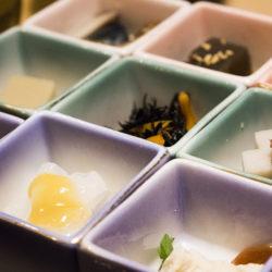 とうふ料理最高!八かく庵大阪丸ビル店へ。食べログでもぐるなびでも好評!