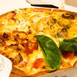 ピザーラはランチや2枚目無料など店舗によって違う?高カロリーピザ!