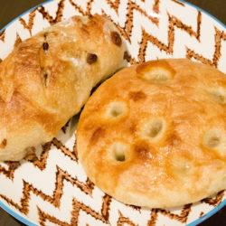 パン激戦区、夙川の人気パン屋!ブーランジェリーミヤナガのお惣菜パン(兵庫県西宮市)