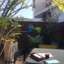 豊中のおしゃれベーカリー「The LOAF Cafe(ザ・ローフカフェ)」でランチ!