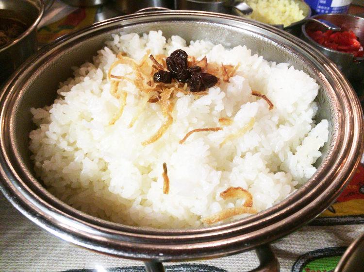 大阪発!カレーレストラン「ブルーノ」の本当に美味しいカレー
