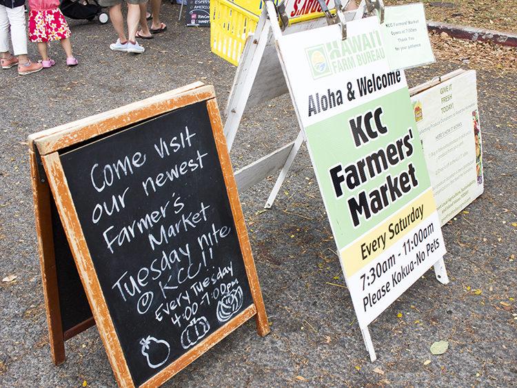 KCCファーマーズマーケットへの行き方はレンタル自転車がおすすめ!