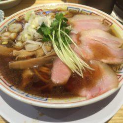 サバ6製麺所福島本店は行列のできるラーメンJETのすぐ近く!