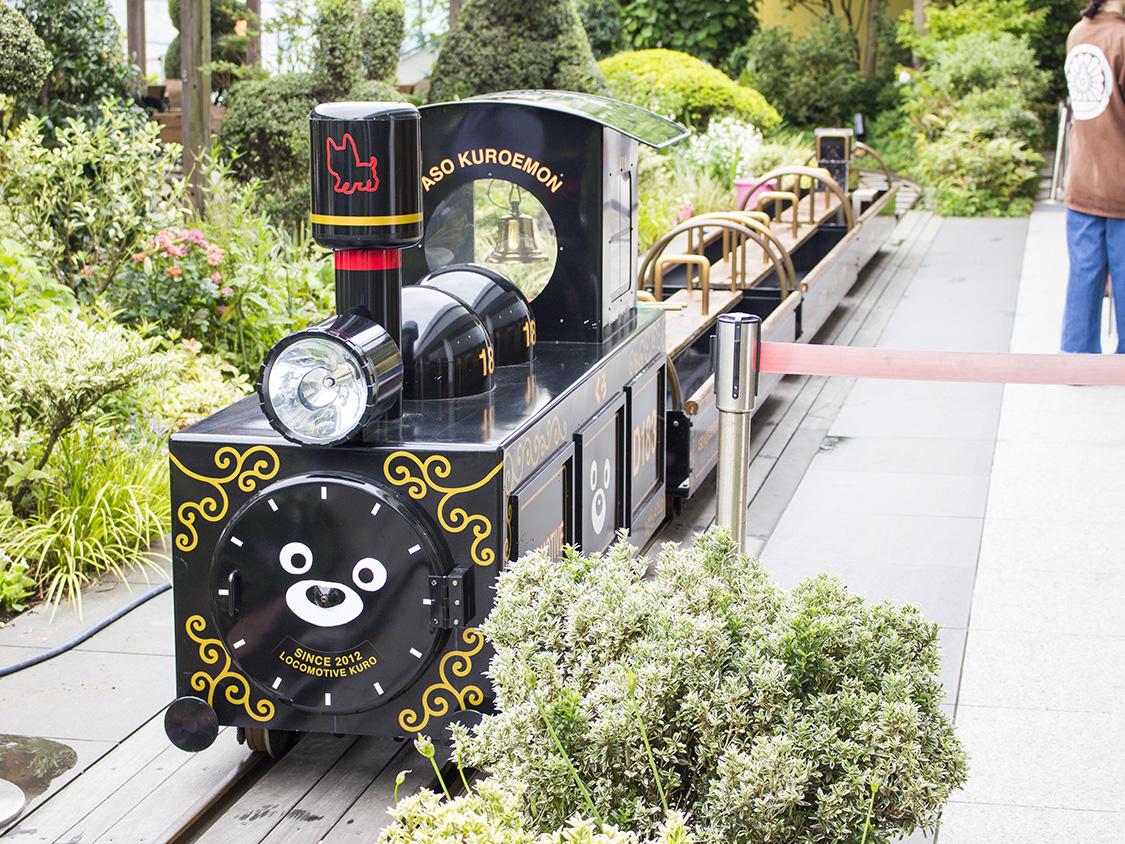 博多駅屋上つばめの杜ひろばはイベント盛りだくさんで子供連れに人気!